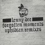 Cover:  - Forgotten Moments (Ophidian Remix)