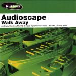 Cover: Audioscape - Walk Away (Breeze & Styles Hardcore Remix)
