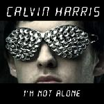 Cover: Calvin Harris - I'm Not Alone (Radio Edit)