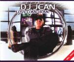 Cover: DJ Jean - Love Come Home