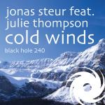 Cover: Jonas Steur feat. Julie Thompson - Cold Winds