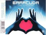 Cover: Baracuda - I Will Love Again