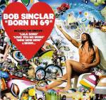 Cover: Bob Sinclar - Mr Tambourine Man