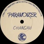 Cover: Paranoizer - Chainsaw