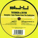 Cover: Tatanka - Gangsta