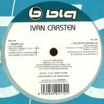 Cover: Ivan Carsten - You Try To Play Me