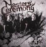 Cover: Masters of Ceremony - Break