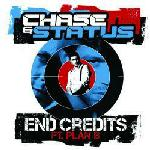 Cover: Chase & Status - End Credits