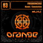 Cover: Frequencerz - Rawk