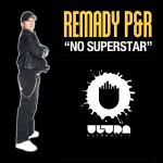 Cover: Remady - No Superstar