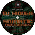 Cover: DJ Hidden - Untouched