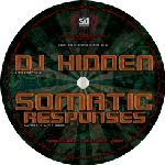 Cover: DJ Hidden - Untouched