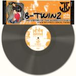 Cover: B-Twinz - Words