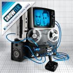 Cover: Showtek feat. MC DV8 - Electronic Stereo-Phonic