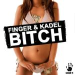 Cover: Finger & Kadel - Bitch (Zuckerbrot Mix)