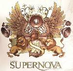 Cover: Spor - Supernova