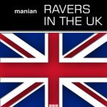 Cover: Manian - Ravers In The UK