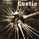 Cover: Goetia - Naked