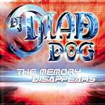Cover: Mad Dog - The Memory Disappears