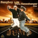 Cover: Bangboy - Jump (Club Mix)