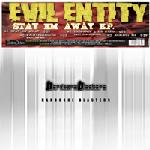 Cover: Evil Entity - Against Me