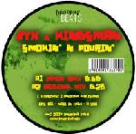 Cover: ZTX - Smokin' N Pourin' (Original Mix)