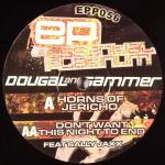 Cover: Dougal & Gammer - Don't Want This Night To End