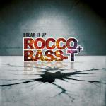 Cover: Rocco - Break It Up (High 5 Mix)