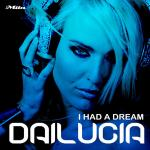 Cover: Dailucia - Welcome Home