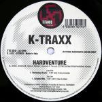 Cover: K-Traxx - Hardventure (Original Mix)