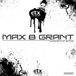 Cover: Max B. Grant - Hardstyle Bitch (Radio Mix)