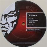Cover: Wedlock - Acid Rain