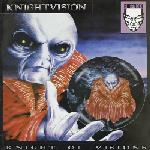Cover: Knightvision - Who Is It?