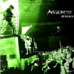 Cover: Angerfist - Sensational Gargle