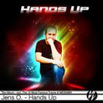 Cover: Jens O. - Hands Up! (Radio Edit)