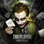 Cover: Tha Playah - The Easy Way