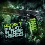 Cover: Sweet Noise - Stay Alive - Bullets In Their Heads