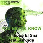 Cover: Aly - You Never Know (Aly & Fila Remix)
