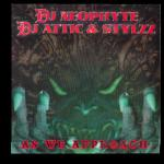 Cover: Dj Neophyte - Music Gets You Drunk