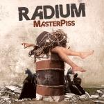 Cover: Radium - Piss On Me