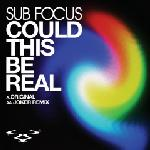 Cover: Sub Focus - Could This Be Real