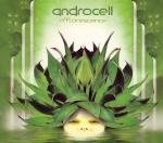 Cover: Androcell - Process of Unfolding