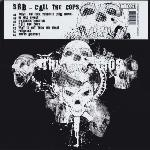 Cover: SRB - Call The Cops
