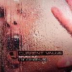Cover: Current Value - Fear