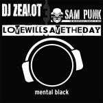 Cover: DJ Zealot - Love Will Save The Day (DJ Zealot Mix)