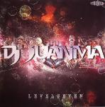 Cover: DJ Juanma - Level Seven