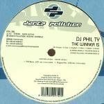 Cover: DJ Phil - The Winner Is (Original Mix)