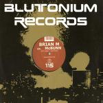 Cover: Brian M vs. McBunn - Automatic (Blutonium Boy Club Mix)