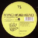 Cover: Machinehead - Headwave (Zatox Mix)
