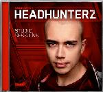Cover: Headhunterz - The Space We Created